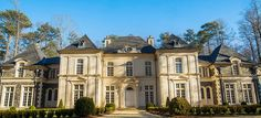 Things That Inspire: 2013 Atlanta Symphony Show House and Gardens