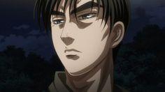 """Shuuichi Shigeno: """"Si hago una secuela de Initial D sería sobre carreras de rally""""."""