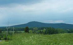Sugarloaf Mountain Maryland