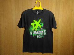 Vintage Wrestling D Generation X WWE T Shirt by ArenaVintage
