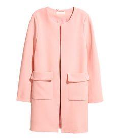 Short Coat  $29.99