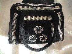 Resultado de imagen para bolsos anillas