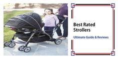 Best Rated Strollers – 2017 Top Models Reviewed! #MumsBabiesToddlers