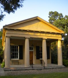 Pawleys Island ~ All Saints Episcopal Church...Many buried here that succumbed to the tidal wave in the 1800's