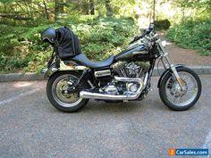 2013 Harley-Davidson Dyna #harleydavidson #dyna #forsale #canada