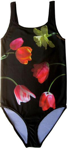 de droomfabriek: Gratis naaipatroon dames badpak
