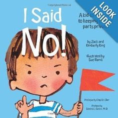 Living FOR REAL: I said NO! A post on how to help our children confidently avoid sexual abuse.Every parent, aunt, uncle, teacher, grandparent or friend of children should read this.