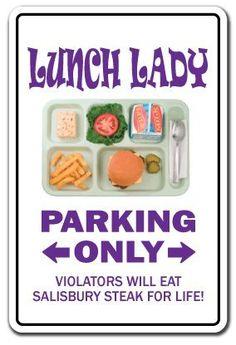 lunch lady orgasm