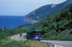 Nova Scotia in Canada's Eastern Atlantic region renders beautifully in this photo gallery: Ocean air, friendly people and a unique maritime culture. Beach Photos, Cool Photos, Cabot Trail, Cape Breton, Canadian Rockies, Great Lakes, Nova Scotia, Canada, Island
