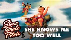 Stone Temple Pilots - She Knows Me Too Well (Official Audio) Stone Temple Pilots Albums, Stone Temple Pilots Purple, Veterans Memorial, 25th Anniversary, Debut Album, Love Songs, Music Songs, Acoustic, Songs
