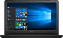 "Dell Inspiron 15.6"" Touch-Screen Laptop - Intel Core i3 - 6GB Memory - 1TB Hard Drive Black I5566-3000BLK-PUS - Best Buy"