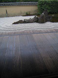 https://flic.kr/p/NstAb | The Gardens of Mirei Shigemori,Kyoto,Japan | 瑞峯院 (大徳寺) Zuiho-in,Daitoku-ji