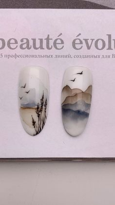 Aqua Nails, Water Color Nails, Nail Tutorials, Nails Design, Nail Colors, Nail Art, Nails, Fingernail Designs, Flowers