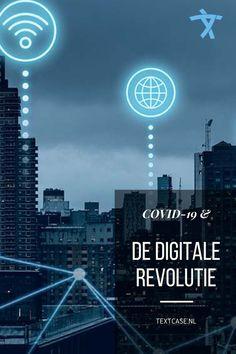 De pandemie heeft de manier waarop bedrijven werken gerevolutioneerd. Met thuiswerken en het wijzigen van interne processen, is er een ware digitale transformatie aan de gang. Deze digitalisering is door COVID-19 in een stroomversnelling geraakt en loopt nu jaren voor op hoe het anders zou zijn. Lees alels over deze digitalisering in onze blog! #covid #coronavirus #pandemie #digitalisering #thuiswerken