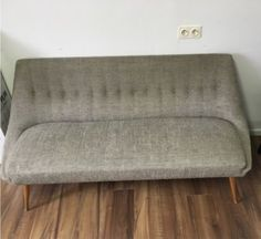 Vintage Sofa 50 / 60 er Jahre in Baden-Württemberg - Nürtingen   eBay…