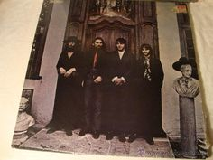 THE BEATLES - BEATLES AGAIN - MADE IN SPAIN 1970 - ODEON - LABEL AZUL CLARO PORTADA VG/VG++