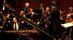 Daniil Trifonov in Piano Debut With New York Philharmonic - NYTimes.com