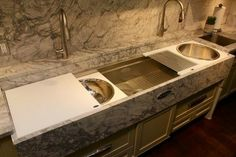 Kosher-Friendly Galley Sink Accessories - Kitchen Sinks - Oklahoma City - The Galley Collection