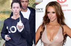 Hollywood Shocking Photos of Hot Celebrities Without Makeup