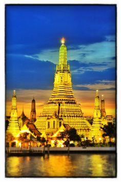 Tailandia by Julio Castro