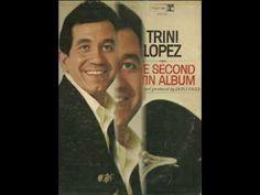 YOU BELONG TO MY HEART ( SOLAMENTE UNA VEZ ) - TRINI LOPEZ.mpg