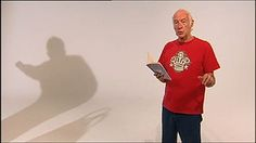 BBC Two - Let's Write Poetry: The Big Slam, Imaginary Words, 'The Sound Collector' by Roger McGough (poem only)