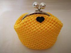 Crochet Wallet, Crochet Coin Purse, Free Crochet Bag, Crochet Baby Shoes, Crochet Purses, Crochet Bag Tutorials, Crochet Videos, Hand Embroidery Videos, Fringe Bags