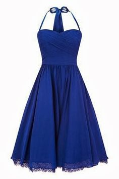A Doctor Who Wedding: TARDIS BLUE AND TARDIS BLUE DRESSES