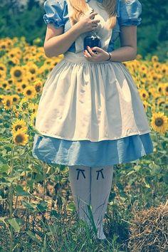 Alice by juno-janus