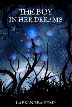 Laekan Zea Kemp is giving away one e-copy of her book The Boy in Her Dreams! Stop by In Libris Veritas to enter!
