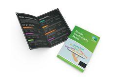 Leaflet designed for Rockingham Forest Housing Association, aimed at tenants