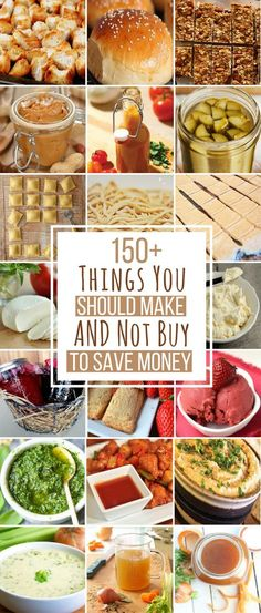 Saving money 410742428510792135 - 150 Things You Can Make Instead of Buying To Save Money Source by angiesavors Frugal Meals, Cheap Meals, Budget Meals, Frugal Recipes, Groceries Budget, Frugal Tips, Save Money Groceries, Earn Money, College Recipes