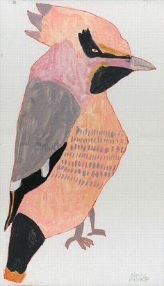 Miroco Machiko キレイジャク - very talented Japanese artist