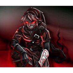 Dark Link Creepypasta ❤ liked on Polyvore featuring creepypasta