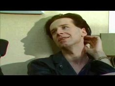 Interview with Jim Kerr, Simple Minds
