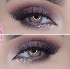 Idée Maquillage Schauen Sie, ich habe Smokey Eye Makeup Tips . - Idée Maquillage Schauen Sie, ich habe Smokey Eye Makeup Tips - Hooded Eye Makeup, Eye Makeup Tips, Beauty Makeup, Makeup Ideas, Makeup Tricks, Makeup Products, Beauty Products, Makeup Brands, Diy Makeup