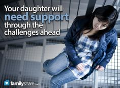 FamilyShare.com teen pregnancy