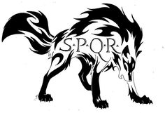 SPQR (Senatus Populousque Romanus): The Roman Republic Inspired by the founders of Rome - Romulus and Remus and their Wolf Legend Medium: Micron Pen 03 . Percy Jackson Characters, Percy Jackson Fandom, Saga, Apollo And Artemis, Blood Of Olympus, Camp Jupiter, Daughter Of Poseidon, Percabeth, Heroes Of Olympus