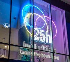 25hours Bikini Hotel, Berlin