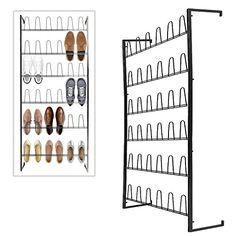 Wall Hanging Shoe Rack unique wall mounted shoe rack | wall mounted shoe rack, shoe rack
