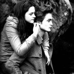 Bella and Edward - Twilight