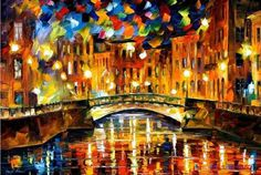 Image result for bright oil paintings
