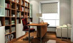 modern study room designs inside interior design