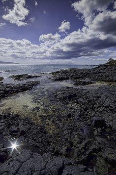 ✮ Molokini Beach - Maui, Hawaii