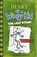 Popular Picks! The Diary of a Wimpy Kid series centers around a middle-school student, Greg Heffley. The books are his Dairy entries, as he records the happenings of each day.