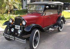 1927 - Chevrolet