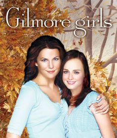ABC Family - Gilmore Girls - Official TV Show Site