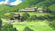 Summer Wars. One of my favorites :) Directed by Mamoru Hosoda and animated by Madhouse. Summer Wars [Blu-ray]
