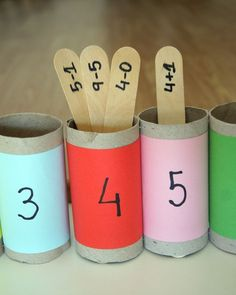 √ 21 Math Worksheets for Kindergarten Addition and Subtraction . 30 Math Worksheets for Kindergarten Addition and Subtraction. Preschool Learning, Kindergarten Math, Teaching Math, Preschool Activities, Kindergarten Addition, Math Math, Math Addition, 1st Grade Math, Homeschool Math
