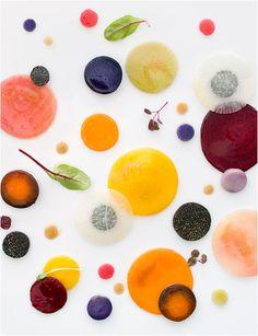 food dots
